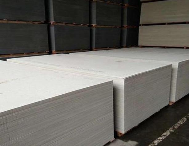 玻纤硅酸钙防火板通风管道